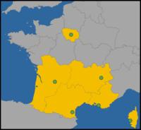 France Points
