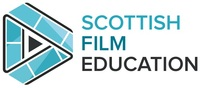 Scottish Film Education - Logo