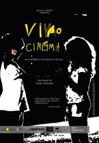 Viva o Cinema