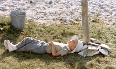 Le sacrifice, Andrei Tarkovsky
