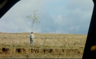 Le vent nous emportera, A. Kiarostami