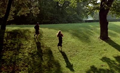 Nouvelle vague, J-L. Godard