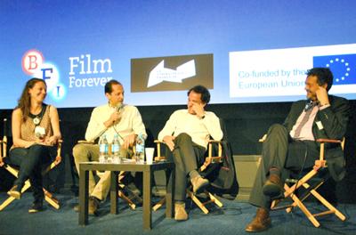 Framework for Film Education